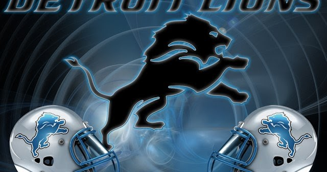 detroit lions wicked wallpaper 2011 edition free