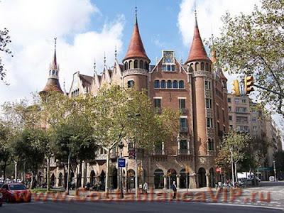 Barcelona, Cataluña, Каталония, Барселона, достопримечательности Барселоны, недвижимость в Испании, CostablancaVIP