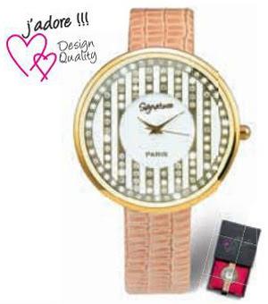 Đồng hồ nữ Sophie Paris Ravelina - WPU93