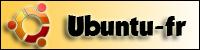 Ubuntu-fr, le site de la communauté francophone des utilisateurs d'Ubuntu.