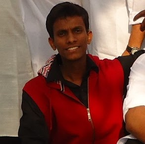 Jaya Raju Photo 15