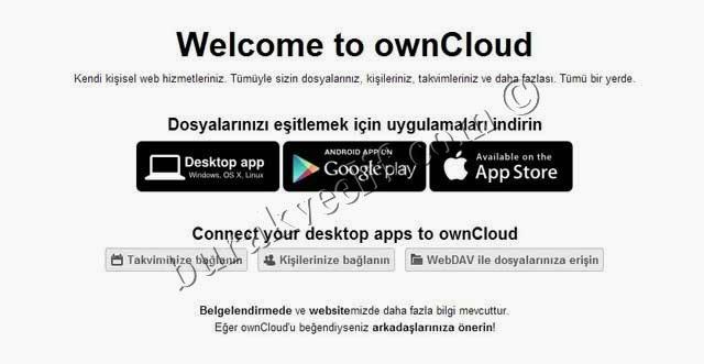owncloud setup-5