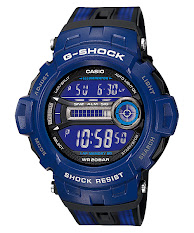 Casio G-Shock : GD-X6900HT-2