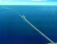 puente más largo del mundo