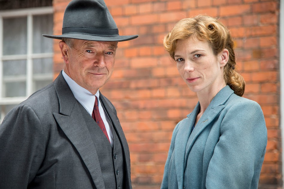 Foyles War, ITV1
