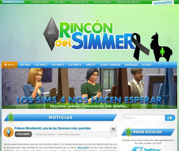 Rincon del Simmer