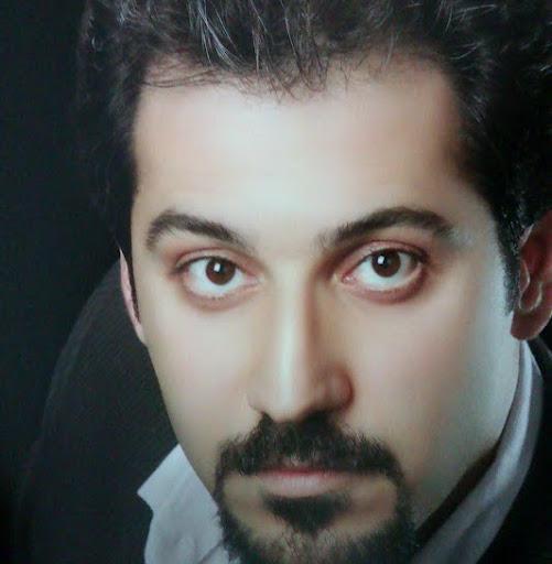 Babak Naderi