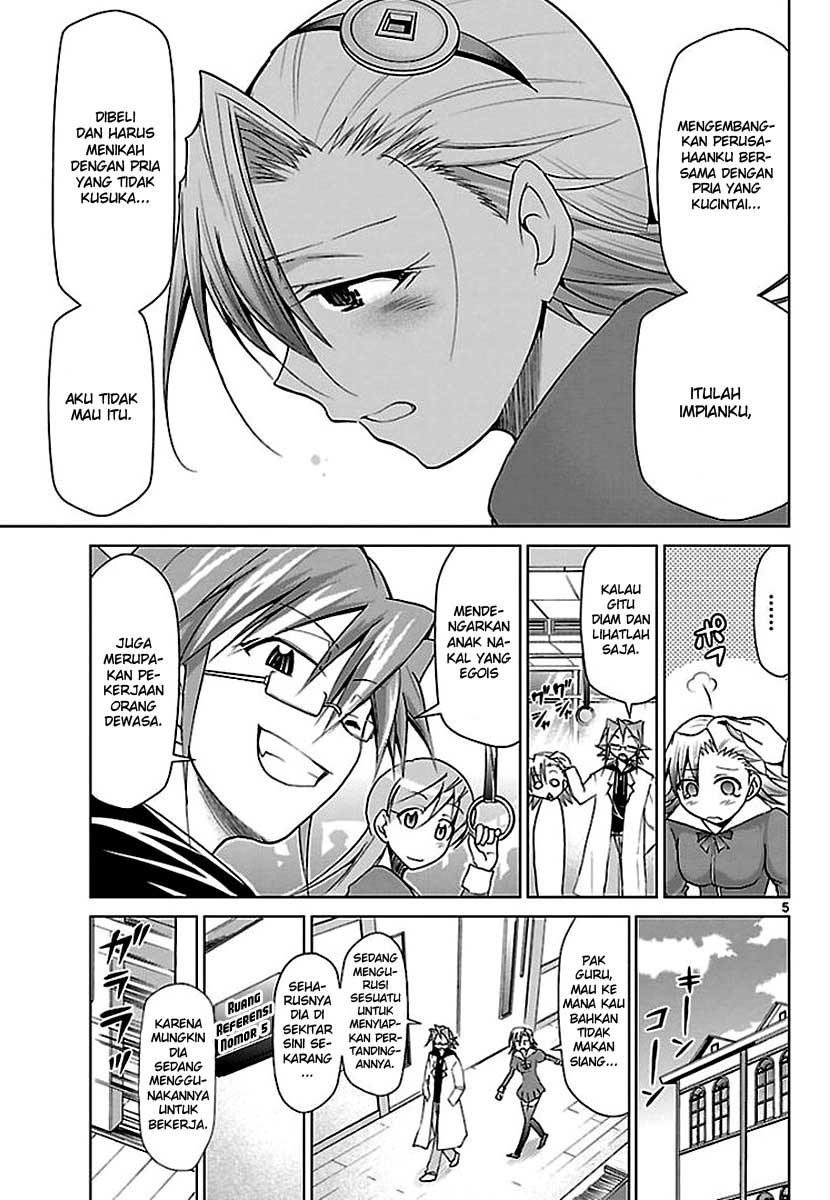 Komik denpa kyoushi 031 32 Indonesia denpa kyoushi 031 Terbaru 5|Baca Manga Komik Indonesia|