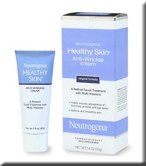 Best drugstore wrinkle creams : New face cream better than botox