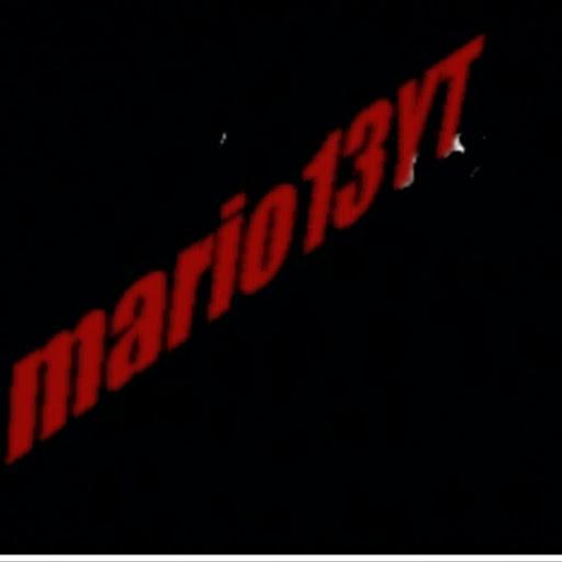mario_ 13YT