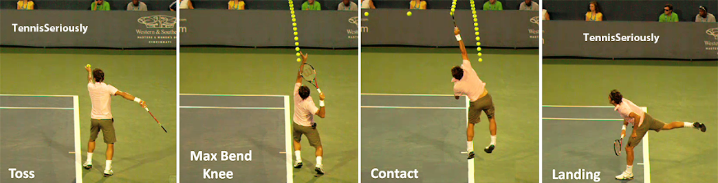 With this tech, tennis is one of the easiest sports to learn