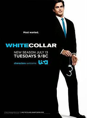 White Collar Temporada 3×01 Online