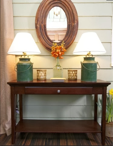 Designing a foyer or entryway   style your space