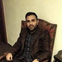 Hesyar Uzuner's avatar
