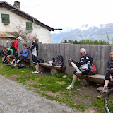 Bike - Holy Hanson Trailrunde 02.05.14