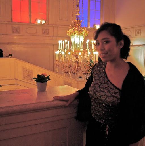 Frances-catherine