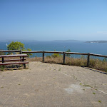 Middle lookout Sea Eagle Picnic Area (402625)