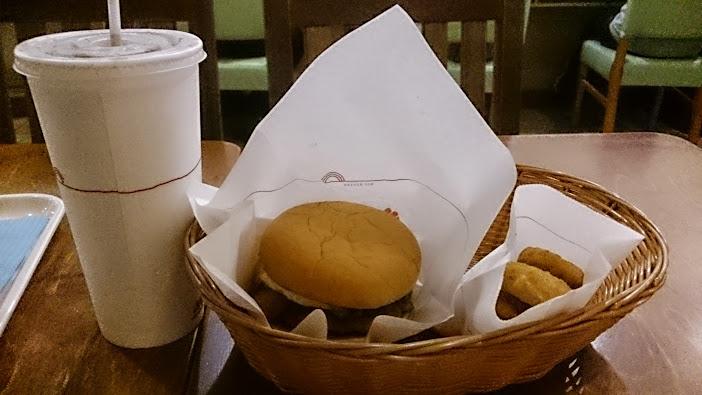 [夏日傳說] 飲食記錄 20130708