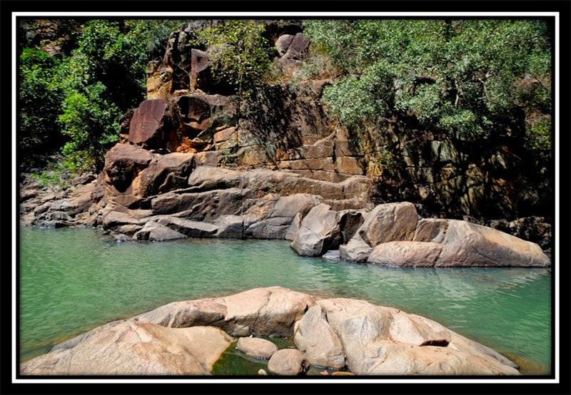 Lodh Falls