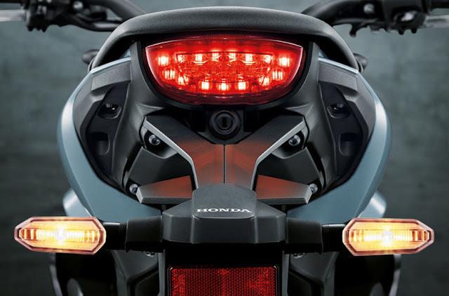 Honda CB150R Đuôi Đèn