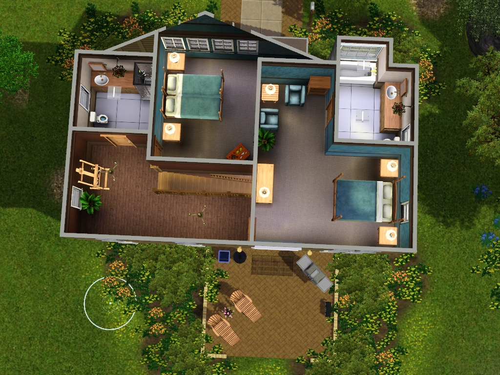 my sims 3 blog 56 butterfly bend by my sim realty