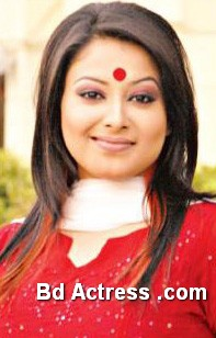 Bangladeshi Singer and Actress Konal
