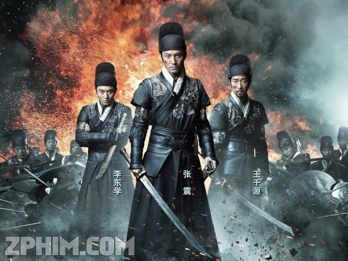 Ảnh trong phim Tú Xuân Đao - Xiu Chun Dao 1