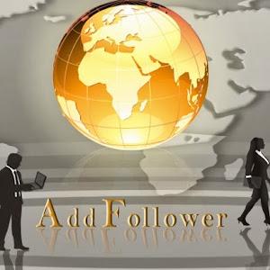 AddFollower.eu - Fanshare add Follower Facebook Twitter G+ YouTube Traffic Exchange