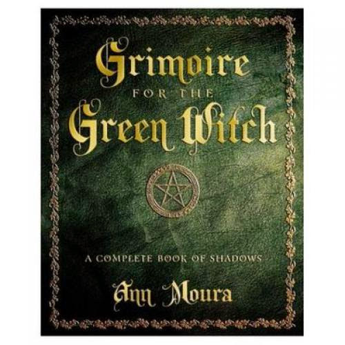 Grimoire Ooohhh Lookie New Book