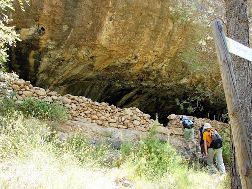 Senderismo: Quesa - Río Grande - Los Charcos