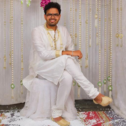 Krishna Srinivas