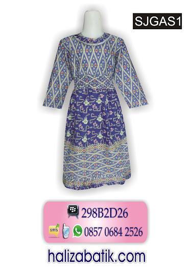 gambar batik modern, baju batik anak, trend batik 2015