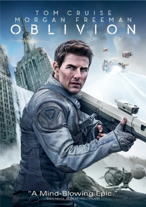 Filme Poster Oblivion HDRip XviD & RMVB Legendado