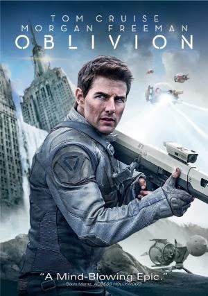Filme Poster Oblivion HDRip XviD & RMVB Legendado