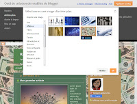 Réédition modèle Rounders - Concepteur de modèles - Choisir une image d'arrière-plan