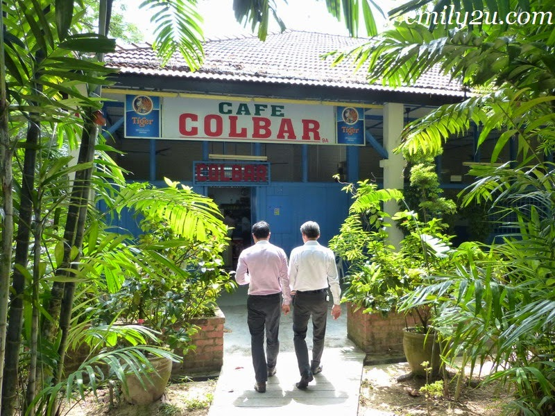 Colbar Eating House