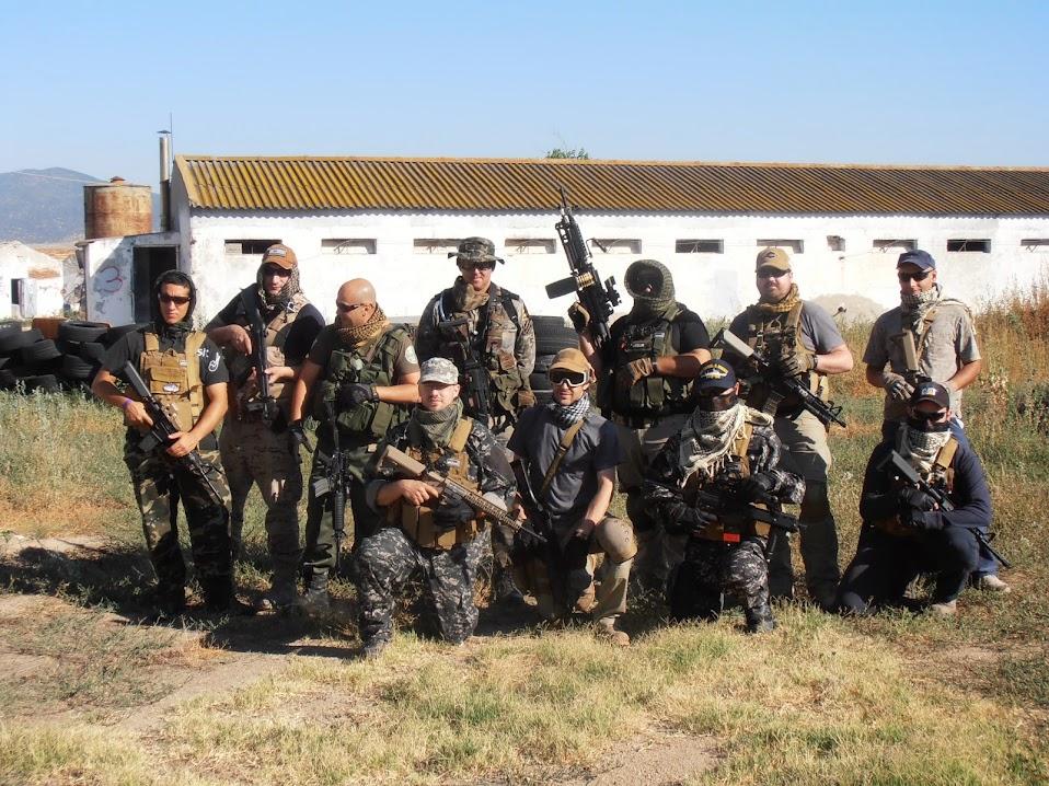 Fotos de Abdullah. Partida en La Granja. 07-07-13 P7070003