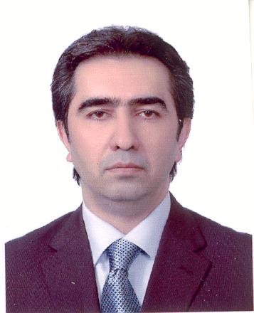 Afshin Safavi Photo 1