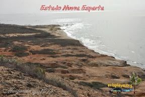 Playa VLR92 NE092, Estado Nueva Esparta, Macanao, Venezuelandrover.com, 4x4