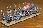 Guardias Españolas
