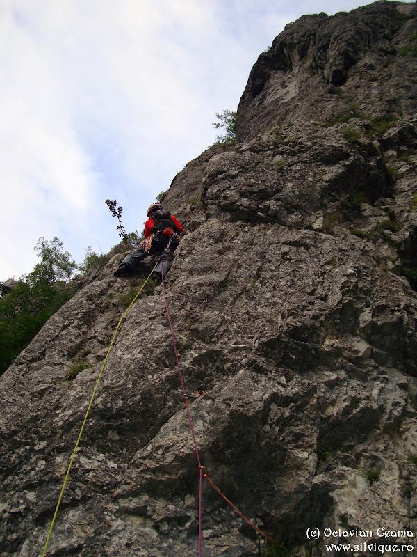2014.09.14 - Buila - Hornul cu Pestera