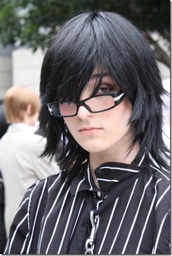death note cosplay - mikami teru by blusparkles