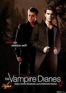 Nhật Ký Ma Cà Rồng 5 - The Vampire Diaries Season 5