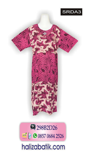 grosir batik pekalongan, Batik Modern, Model Busana, Baju Batik Terbaru