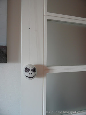 Cómo decorar en Halloween.