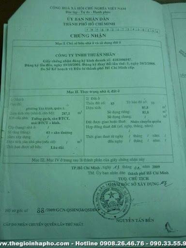 P1080966 Bán nhà mặt tiền Hai Bà Trưng ,Quận 1 giá 37 tỷ   NT135