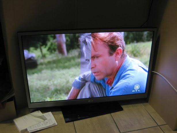 lg 42pw451 107 cm 42 zoll 1080p full hd 3d flat tv. Black Bedroom Furniture Sets. Home Design Ideas