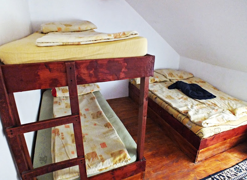 camera cabana malaiesti
