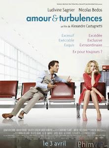 Chuyến Bay Tình Yêu - Love Is In The Air poster