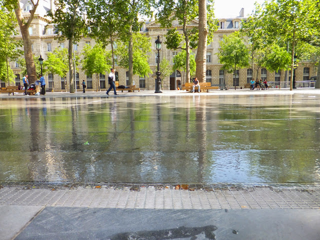 Plaza de la República, Place de la Republique, París, Elisa N, Blog de Viajes, Lifestyle, Travel